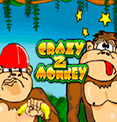 Crazy Monkey 2 игровой автомат в Вулкане