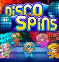 Disco Spins в клубе Вулкан Чемпион
