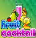 Fruit Cocktail 2 игровой автомат в Вулкане