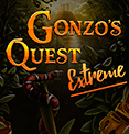 Gonzo's Quest Extreme на деньги в клубе Вулкан