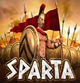 Sparta игровой автомат в Вулкане