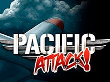 На деньги в клубе Вулкан Тихоокеанская Атака
