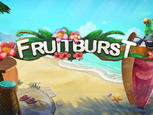 Онлайн клуб Вулкан Чемпион представляет слот Fruitburst