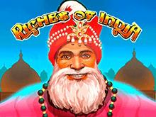 Как выиграть в топовом эмуляторе Богатство Индии на сайте Вулкан онлайн
