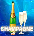 Champagne игровой автомат в Вулкане