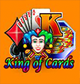 King of Cards в клубе Вулкан Чемпион